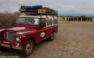 Tanzania (deel 2) in 2 minuten