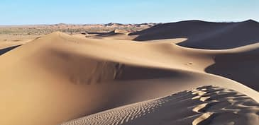 The Morocan Sahara (1)