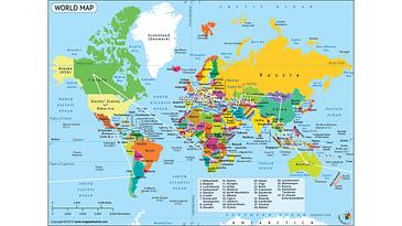 The Large Travel Plan